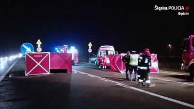 У Польщі на переході авто збило трьох українок. Дві жінки загинули