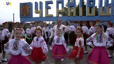 Телеканал UA|TV презентував цикл передач про туристичні місця Чернівців - відео