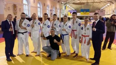 Рукопашний бій: буковинці відзначилися на кубку України у Києві