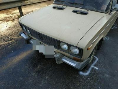 ДТП по інерції: у поліції розповіли деталі аварії з 4-ма автівками в Боянах - фото