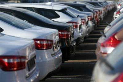 """Закон про """"євробляхи"""": Що буде із ціною на нові авто"""