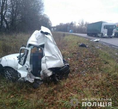У ДТП поблизу Рівного загинув Чемпіон світу з армреслінгу Андрій Пушкар