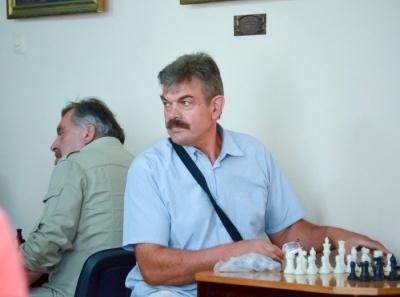 Шахи: буковинцю не було рівних у швидкій грі