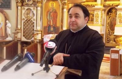 У масштабній ДТП в Чернівцях постраждав отець Валерій Сиротюк