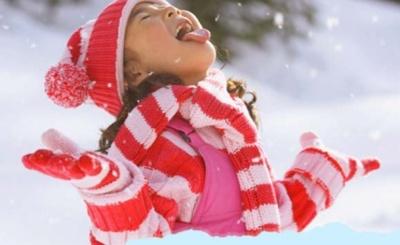 Чи безпечно їсти свіжий сніг