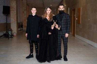 Україномовний трек гурту KAZKA, учасником якого є буковинець, очолив російський музичний хіт-парад