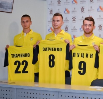 ФК «Буковина» покинули четверо гравців