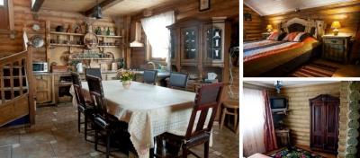 Відпочинок у Карпатах: садиби та комплекси, які варто відвідати взимку (на правах реклами)