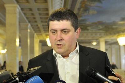 Бурбак розповів, кого «Народний фронт» буде підтримувати на президентських виборах
