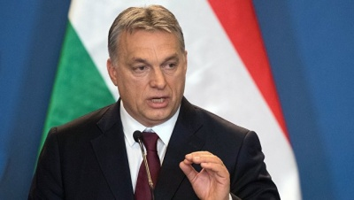 Угорський прем'єр заявив, що домовленості з чинною владою України неможливі