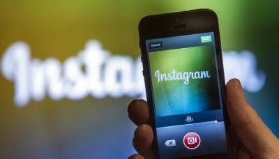 В Instagram стався збій