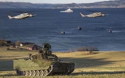 У МЗС Фінляндії заявили про втручання Росії у роботу GPS на навчаннях НАТО