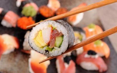 Чи можна їсти суші під час правильного харчування