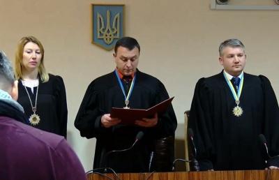 Суд у справі Каспрука: сторона Продана затягує процес, вимагаючи відводу колегії суддів