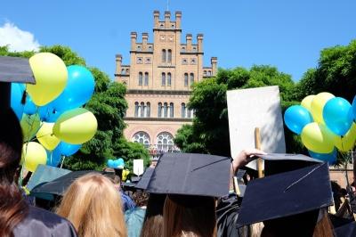 Де відсвяткувати День студента у Чернівцях