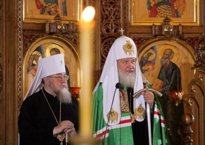 Польська автокефальна православна церква підтримала РПЦ