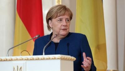 Меркель хоче скоротити кількість нелегальних мігрантів
