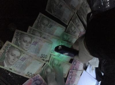 В Одесі затримали поліцейського, який брав хабарі у наркоманів