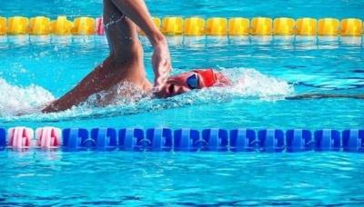 У Чернівцях встановили рекорд Буковини з плавання