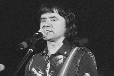Помер відомий російський співак