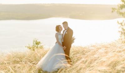 Що дата весілля розповість про вашу сім'ю