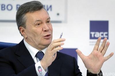 Януковича госпіталізували з серйозними травмами - ЗМІ