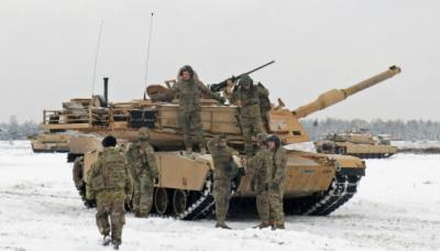 Американські війська точно будуть у Польщі - генерал