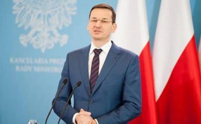 """Польський прем'єр: Після запуску """"Північного потоку-2"""" Росія може піти у наступ"""