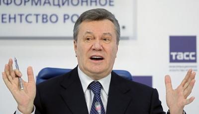 """Адвокати: Янукович не прийде на суд, бо в нього """"важка травма"""""""