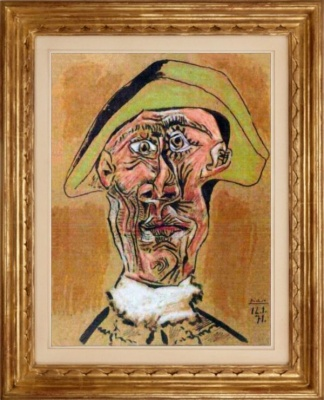 У Румунії знайшли картину Пікассо, яку викрали у Нідерландах
