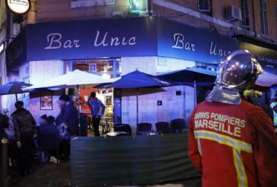 У Франції жінка облила кислотою відвідувачів кафе