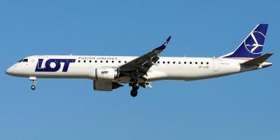 Пасажири польської авіакомпанії купили запчастину для літака, щоб полетіти