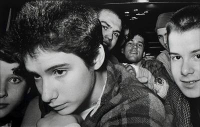 Таксист упродовж 20 років фотографував своїх пасажирів