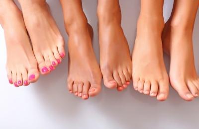 Про які проблеми зі здоров'ям можуть розповісти ваші ноги