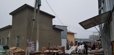 У Чернівцях знесуть будівлю ветсанлабораторії на Калинівському ринку