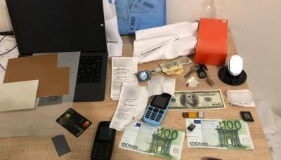 Кіберполіція затримала групу зловмисників, які обдурили банкомати на 5 мільйонів