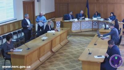 НКРЕКП затвердила інвестиційну програму Чернівціводоканалу на 2018 рік - відео