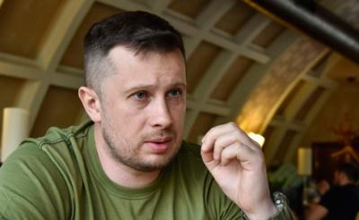 """""""Національний корпус"""" обурився через висунення кандидатури Кошулинського"""