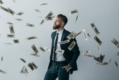 Психолог розповів, як стати багатим