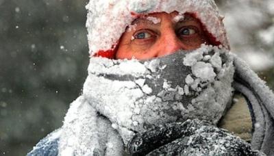 Як захистити організм при настанні морозів: поради лікарів