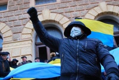 Сьогодні в Україні відзначається День Гідності та Свободи