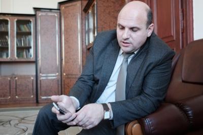 Голова Чернівецької облради заявив, що його брата в Росії тримали в підвалі через прізвище Мунтян