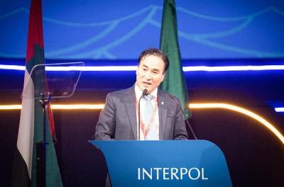 Новим президентом Інтерполу обрали представника Південної Кореї
