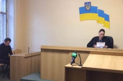 У Чернівцях третій за місяць суддя у «справі Білика» заявив про самовідвід
