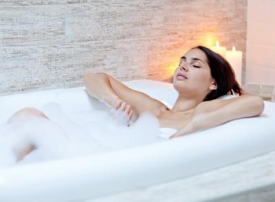Ванна від депресії: як правильно приймати