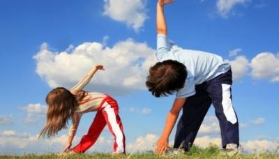 Дитячий організм потребує фізичної активності не менше години щодня - МОЗ