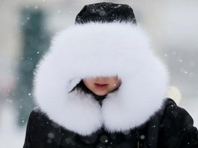 Завтра Україну накриє антициклон - буде сухо та холодно
