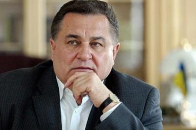 Представляти Україну у Тристоронній контактній групі буде Марчук