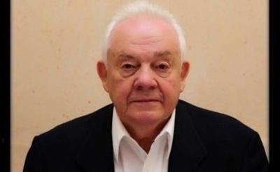 У Чернівцях помер відомий психіатр Василь Курик