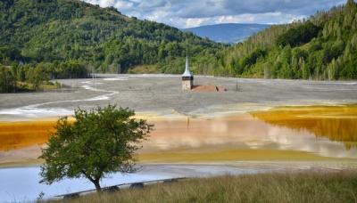 Червоне озеро й соляна шахта: які тури в Румунію організовують для чернівчан